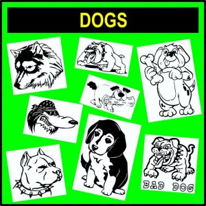 Animals - Dogs