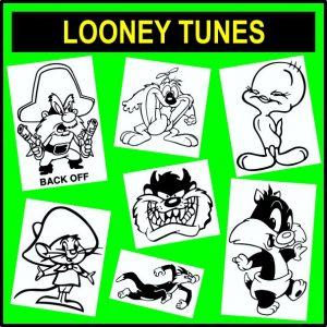 Cartoons - Looney Tunes