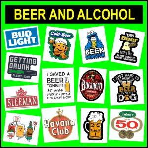 Beer & Alcohol